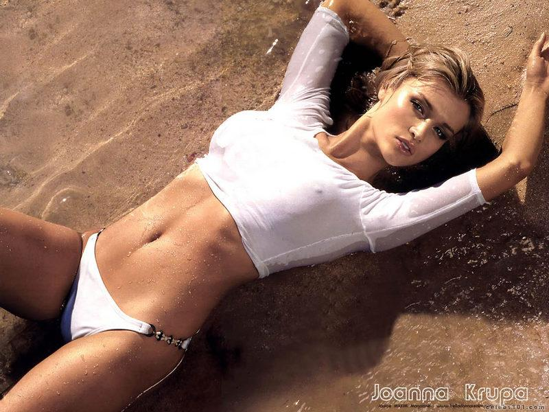 joanna krupa wallpaper. Joanna Krupa Wallpaper