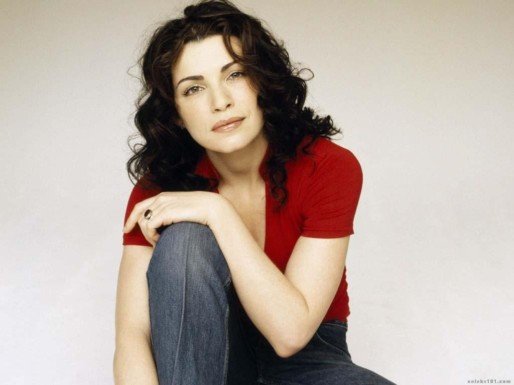 Julianna Margulies - Picture Gallery