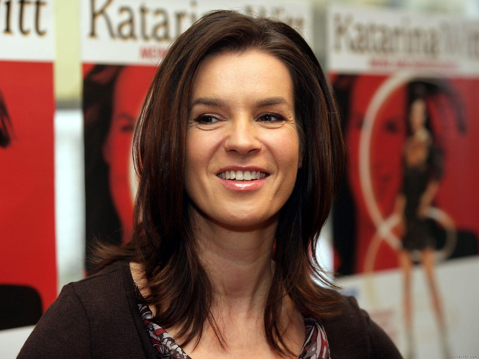 Katarina Witt High quality wall...