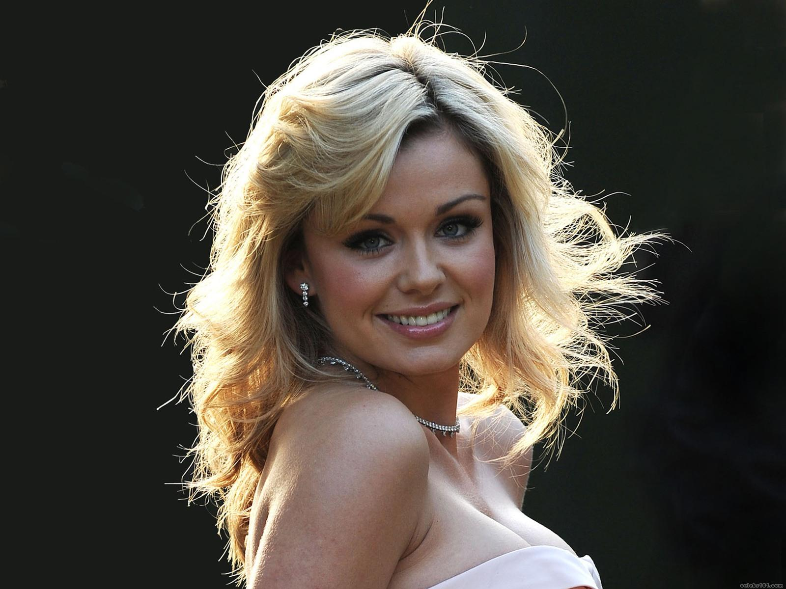 Katherine Jenkins - Picture Colection