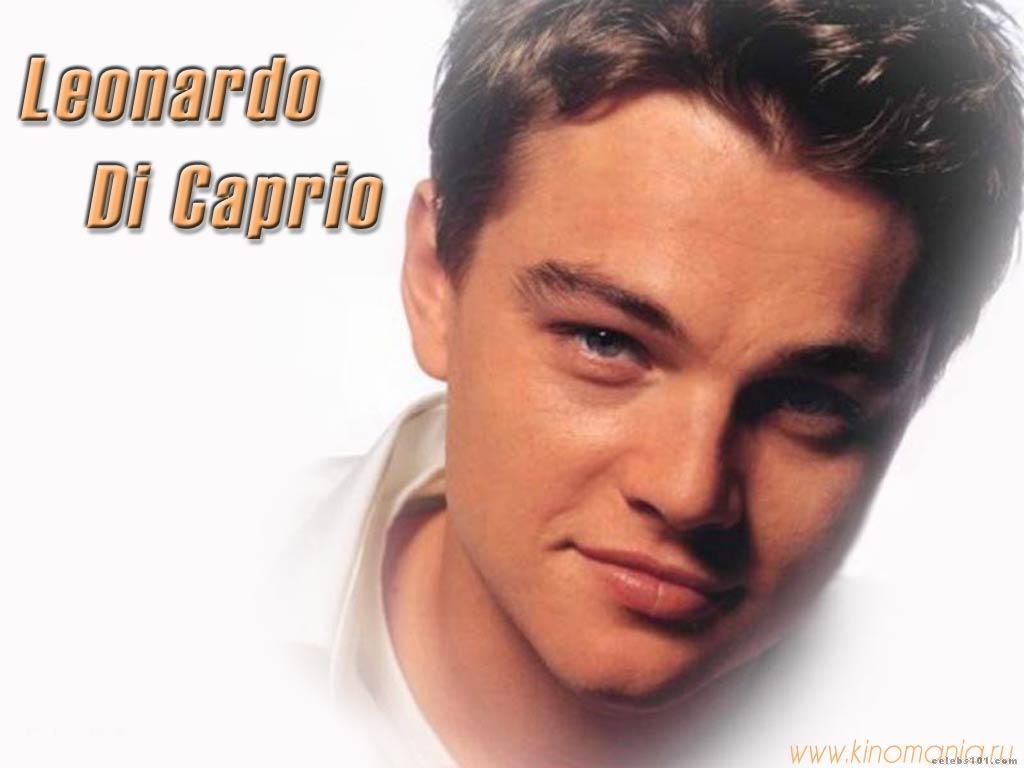 leonardo dicaprio wallpaper: