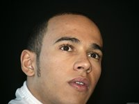 Lewis Hamilton Photos