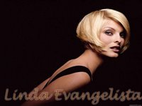 Linda Evangelista Wallpaper
