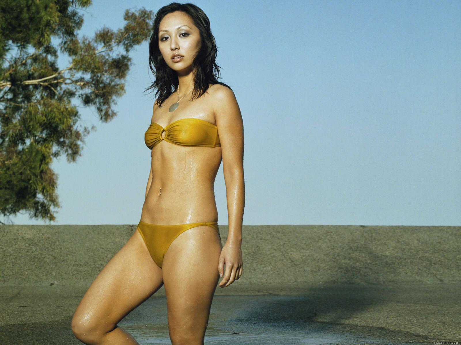 Linda Park - Picture Colection