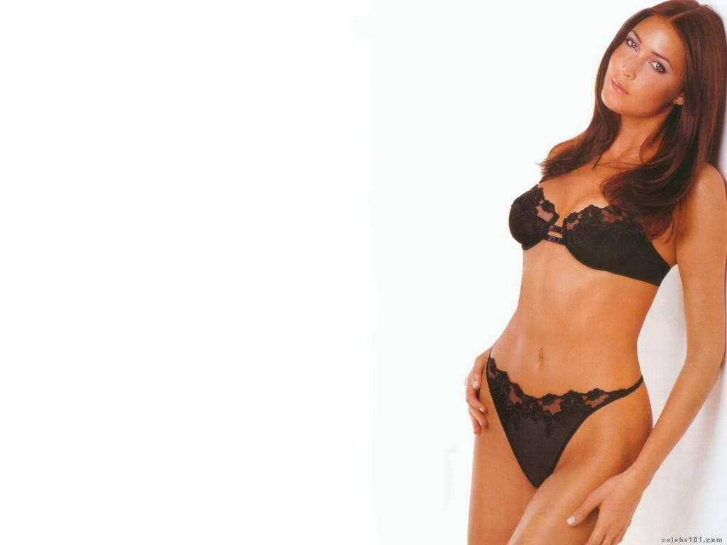 wallpaper bikini lisa snowdon - photo #7