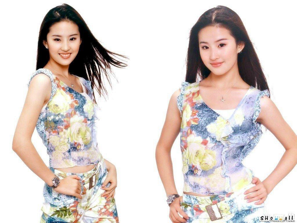 Liu yi fei wallpapers