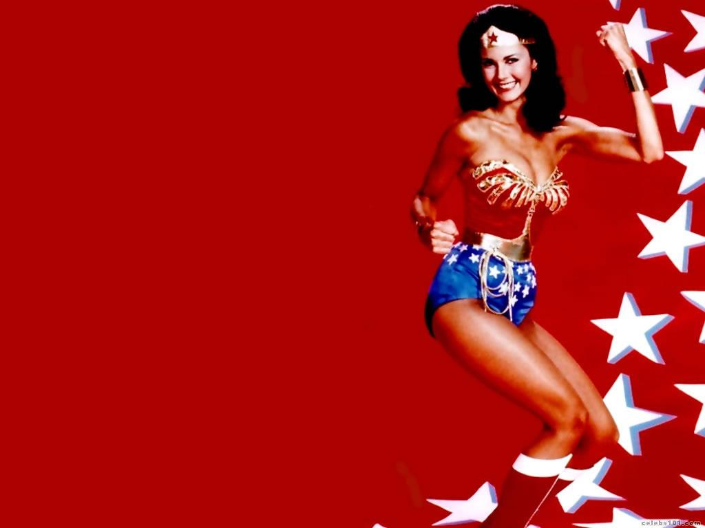 Lynda Carter Wallpapers