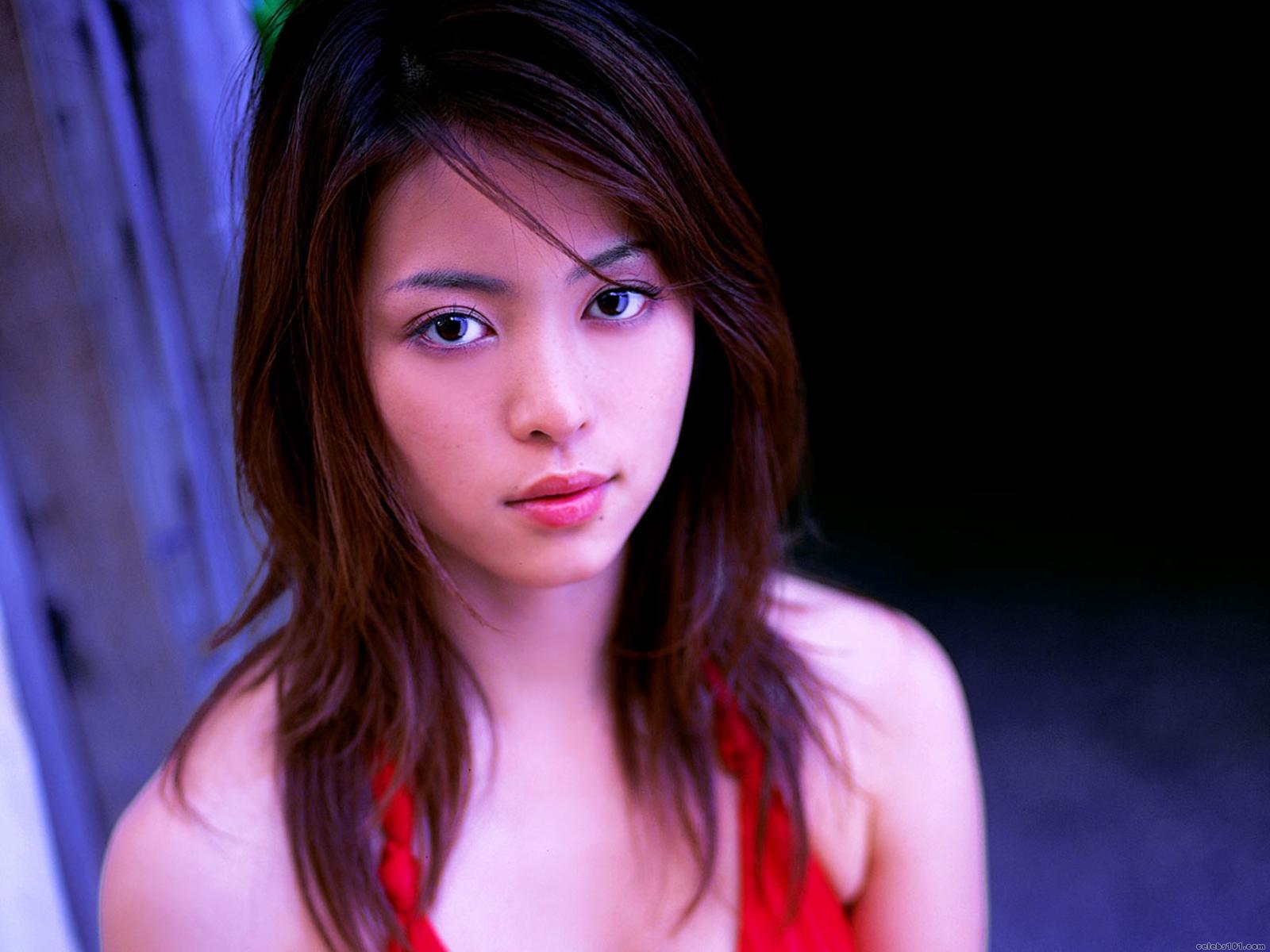 Mayuko Iwasa Nude Photos 42