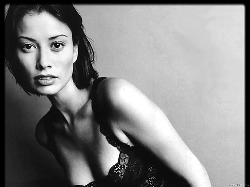 Melanie Sykes - Wallpaper Actress