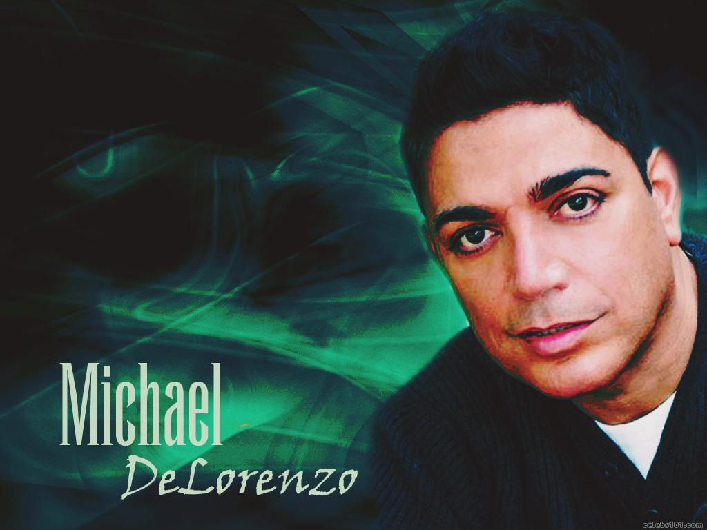 Michael DeLorenzo Wallpapers Michael DeLorenzo wallpaper