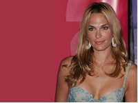 Molly Sims Wallpaper