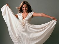 Myleene Klass Wallpaper