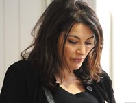 Nigella Lawson wallpaper