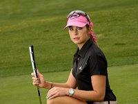 Paula Creamer Wallpaper