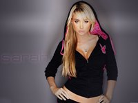 Sara Underwood Wallpaper