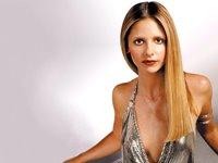 Sarah Michelle Gellar Wallpaper