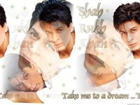 Shahrukh Khan Wallpaper