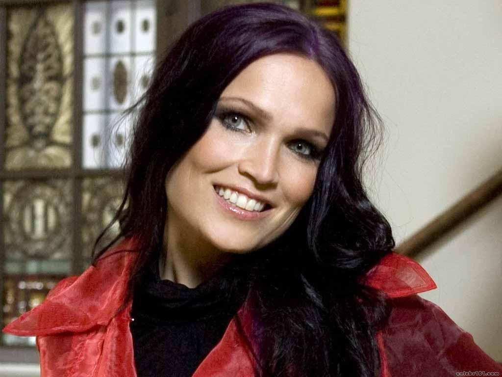 Tarja Turunen - Wallpaper