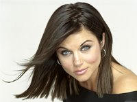 Tiffani Amber Thiessen Wallpaper