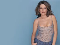 Tina Fey Wallpaper