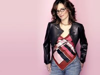 Tina Fey Wallpapers