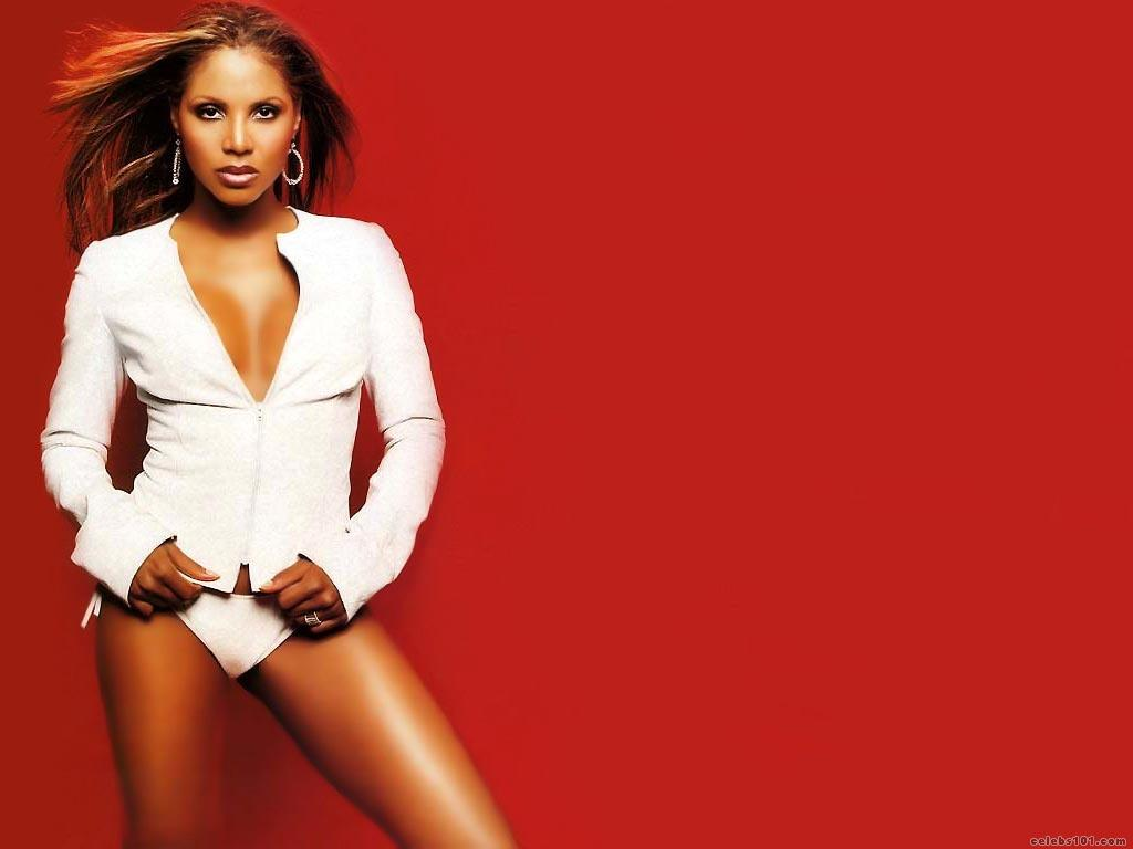 Toni Braxton Wallpaper
