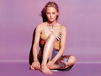 Vanessa Paradis Wallpaper
