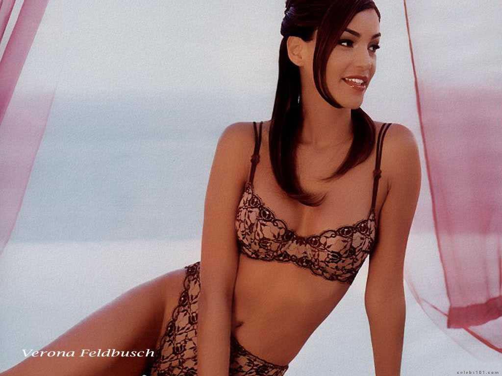 Images Of Verona Feldbusch Nackt