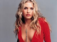 Willa Ford Wallpaper
