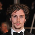 Aaron Johnson Picture