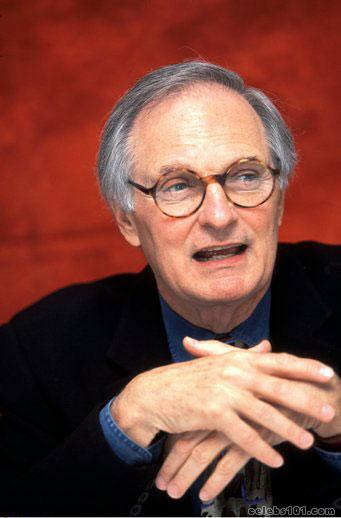 Alan Alda Photos
