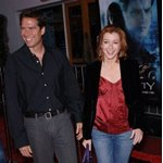 Alexis Denisof Photos