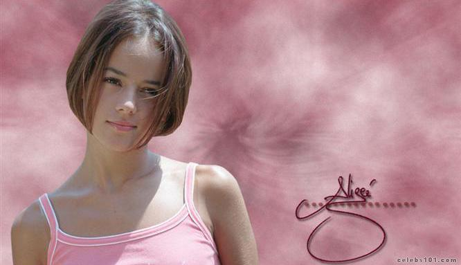 Alizee Picture