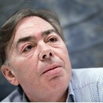 Andrew Lloyd Webber Photos