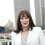 Anjelica Huston Photos