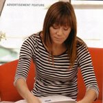 anna ryder richardson photo 1