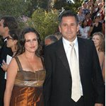Anthony Lapaglia Photos