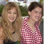 Arielle Dombasle Photos