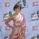 Arielle Kebbel MTV Movie Awards Shoot (6)
