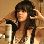 Bat For Lashes Picture