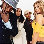 Black Eyed Peas Picture