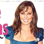 Carol Vorderman Picture