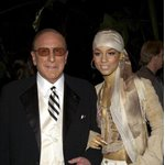 Clive Davis Photos