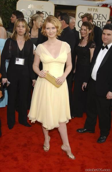cynthia nixon photo 3