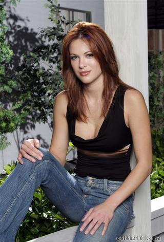 Danneel Harris Picture