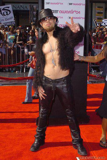 Dave Navarro Photos