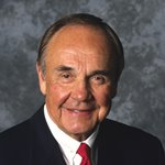 Dick Enberg Photos