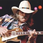 Dickey Betts Photos