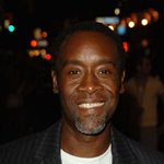 Don Cheadle Photos