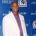 Eddie George Photos